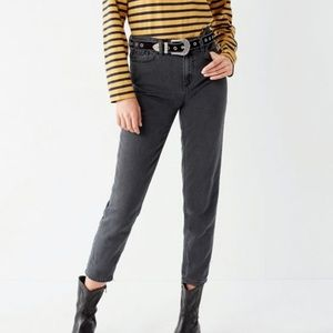 Urban Outfitters BDG straight leg mom jeans